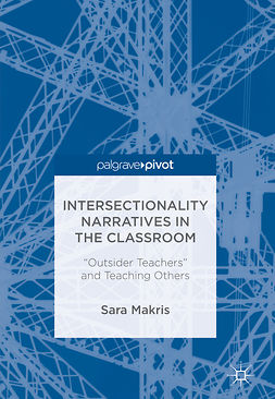 Makris, Sara - Intersectionality Narratives in the Classroom, ebook