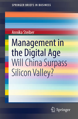 Steiber, Annika - Management in the Digital Age, ebook