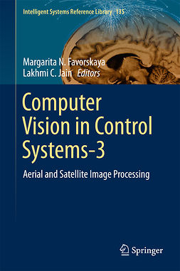 Favorskaya, Margarita N. - Computer Vision in Control Systems-3, ebook