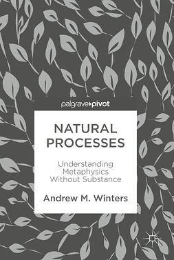 Winters, Andrew M. - Natural Processes, ebook