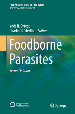 Ortega, Ynés R. - Foodborne Parasites, ebook