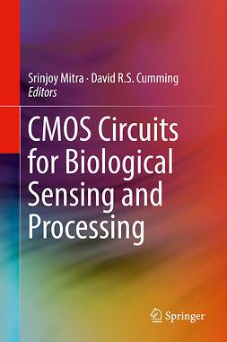 Cumming, David R. S. - CMOS Circuits for Biological Sensing and Processing, ebook