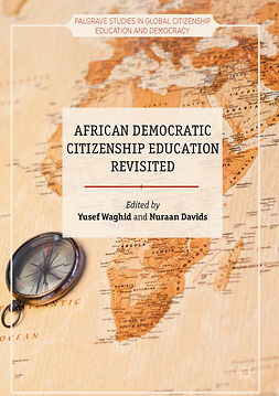 Davids, Nuraan - African Democratic Citizenship Education Revisited, ebook