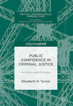 Turner, Elizabeth R. - Public Confidence in Criminal Justice, ebook