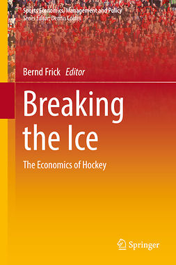 Frick, Bernd - Breaking the Ice, ebook