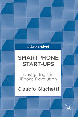 Giachetti, Claudio - Smartphone Start-ups, ebook