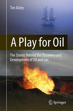 Daley, Tim - A Play for Oil, e-bok