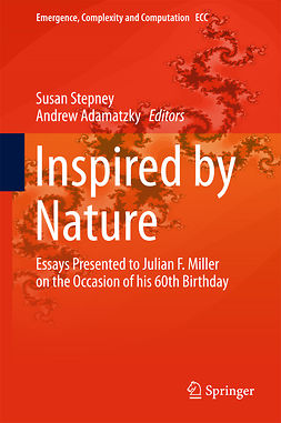 Adamatzky, Andrew - Inspired by Nature, ebook