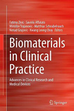 Affatato, Saverio - Biomaterials in Clinical Practice, ebook
