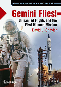 Shayler, David J. - Gemini Flies!, ebook