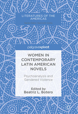 Botero, Beatriz L. - Women in Contemporary Latin American Novels, ebook