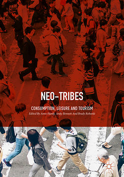 Bennett, Andy - Neo-Tribes, ebook