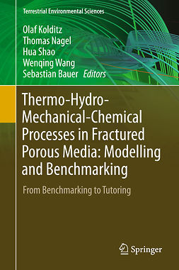 Bauer, Sebastian - Thermo-Hydro-Mechanical-Chemical Processes in Fractured Porous Media: Modelling and Benchmarking, ebook