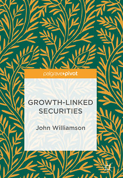 Williamson, John - Growth-Linked Securities, ebook