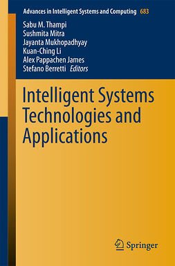 Berretti, Stefano - Intelligent Systems Technologies and Applications, ebook
