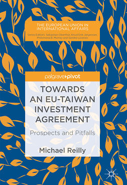 Reilly, Michael - Towards an EU-Taiwan Investment Agreement, ebook