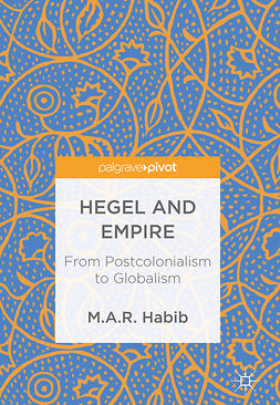 Habib, M.A.R. - Hegel and Empire, e-bok