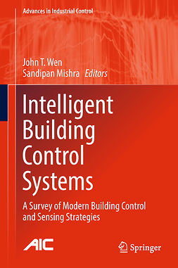 Mishra, Sandipan - Intelligent Building Control Systems, ebook