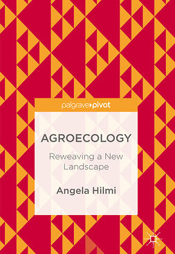 Hilmi, Angela - Agroecology, ebook