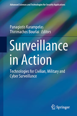 Bourlai, Thirimachos - Surveillance in Action, ebook