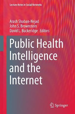 Brownstein, John S. - Public Health Intelligence and the Internet, ebook