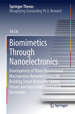 Liu, Jia - Biomimetics Through Nanoelectronics, ebook