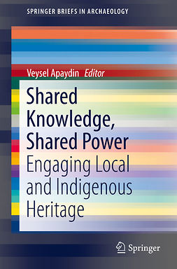 Apaydin, Veysel - Shared Knowledge, Shared Power, ebook