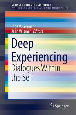 Lehmann, Olga V. - Deep Experiencing, ebook