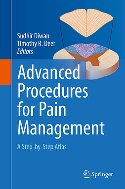 Deer, Timothy R - Advanced Procedures for Pain Management, ebook