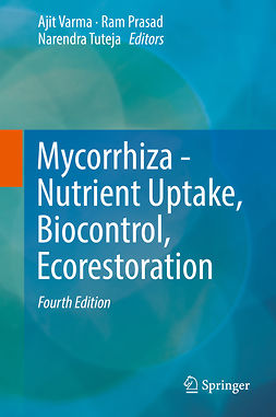 Prasad, Ram - Mycorrhiza - Nutrient Uptake, Biocontrol, Ecorestoration, ebook