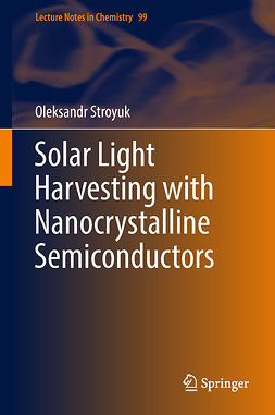 Stroyuk, Oleksandr - Solar Light Harvesting with Nanocrystalline Semiconductors, ebook