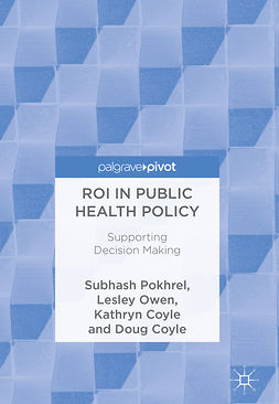 Coyle, Doug - ROI in Public Health Policy, ebook