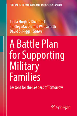 Hughes-Kirchubel, Linda - A Battle Plan for Supporting Military Families, ebook