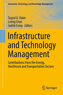 Chan, Leong - Infrastructure and Technology Management, ebook