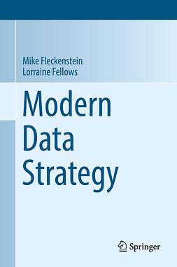 Fellows, Lorraine - Modern Data Strategy, ebook