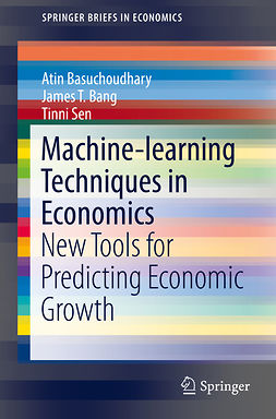 Bang, James T. - Machine-learning Techniques in Economics, ebook