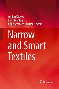 Kyosev, Yordan - Narrow and Smart Textiles, ebook
