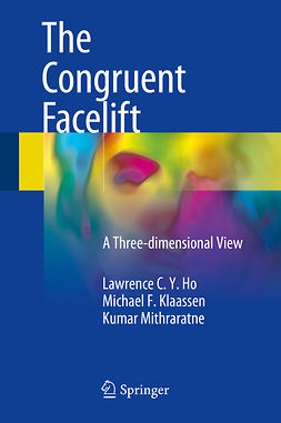 Ho, Lawrence C. Y. - The Congruent Facelift, ebook