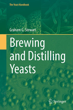 Stewart, Graham G. - Brewing and Distilling Yeasts, ebook