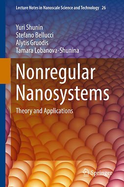 Bellucci, Stefano - Nonregular Nanosystems, ebook