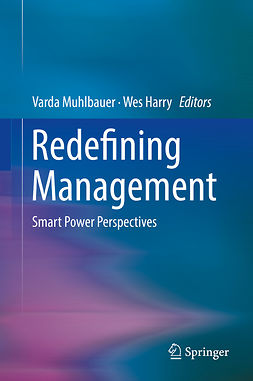 Harry, Wes - Redefining Management, ebook