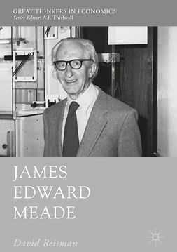 Reisman, David - James Edward Meade, ebook