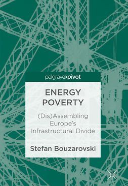 Bouzarovski, Stefan - Energy Poverty, ebook