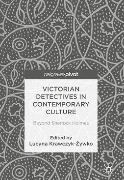 Krawczyk-Żywko, Lucyna - Victorian Detectives in Contemporary Culture, e-bok