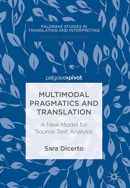 Dicerto, Sara - Multimodal Pragmatics and Translation, e-bok