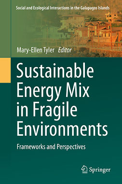 Tyler, Mary-Ellen - Sustainable Energy Mix in Fragile Environments, ebook