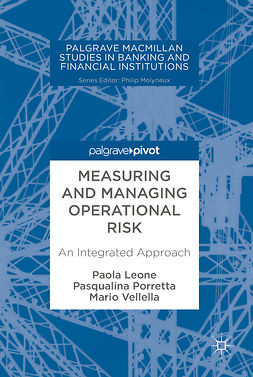 Leone, Paola - Measuring and Managing Operational Risk, ebook