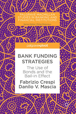 Crespi, Fabrizio - Bank Funding Strategies, ebook