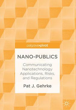 Gehrke, Pat J. - Nano-Publics, ebook