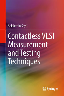 Sayil, Selahattin - Contactless VLSI Measurement and Testing Techniques, ebook
